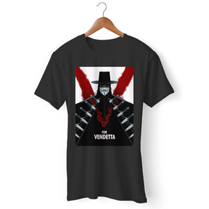 For Vendetta Man's T-Shirt