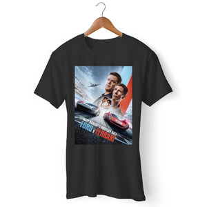 Ford V Ferrari Movie Man's T-Shirt