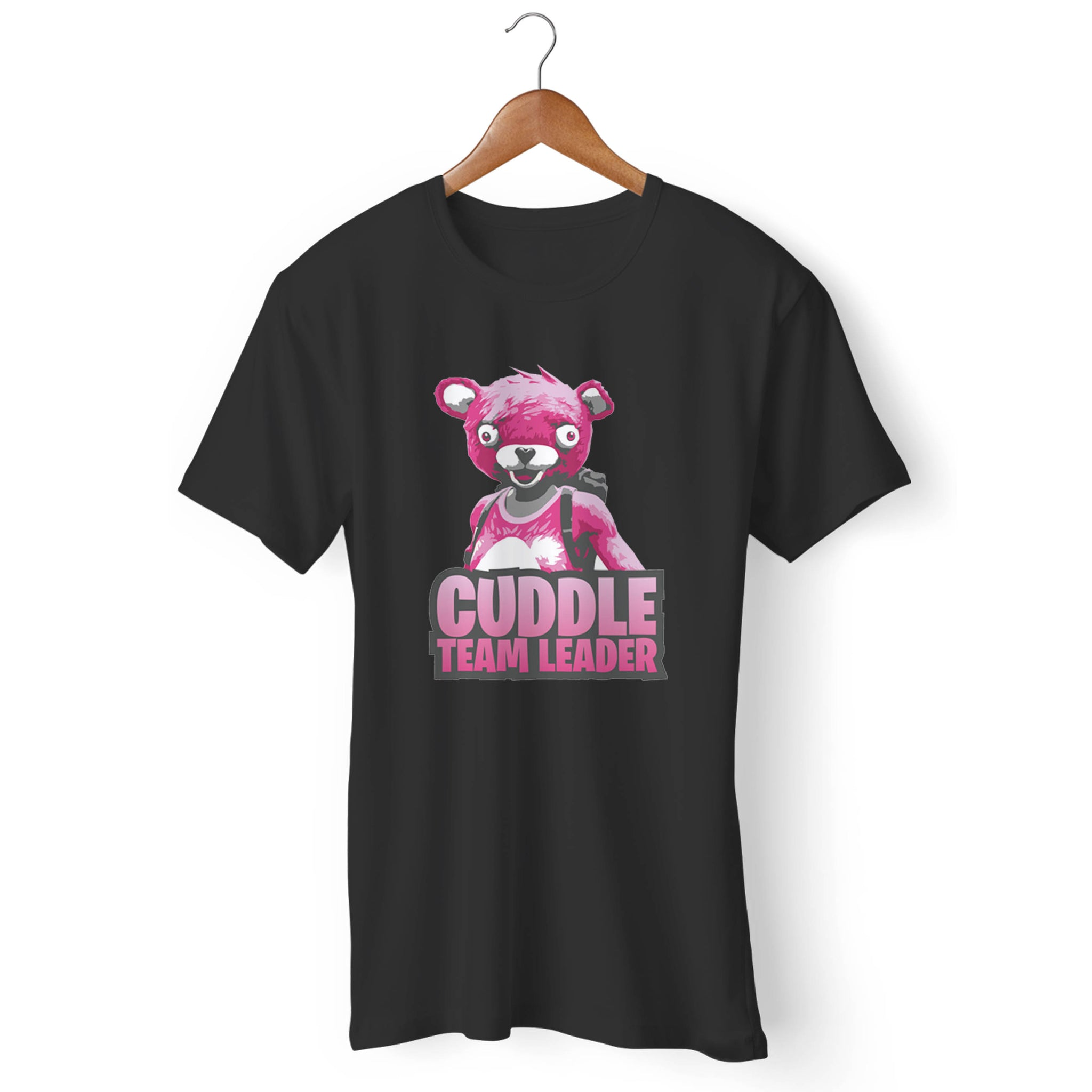 Fortnite Cuddle Team Leader Man's T-Shirt
