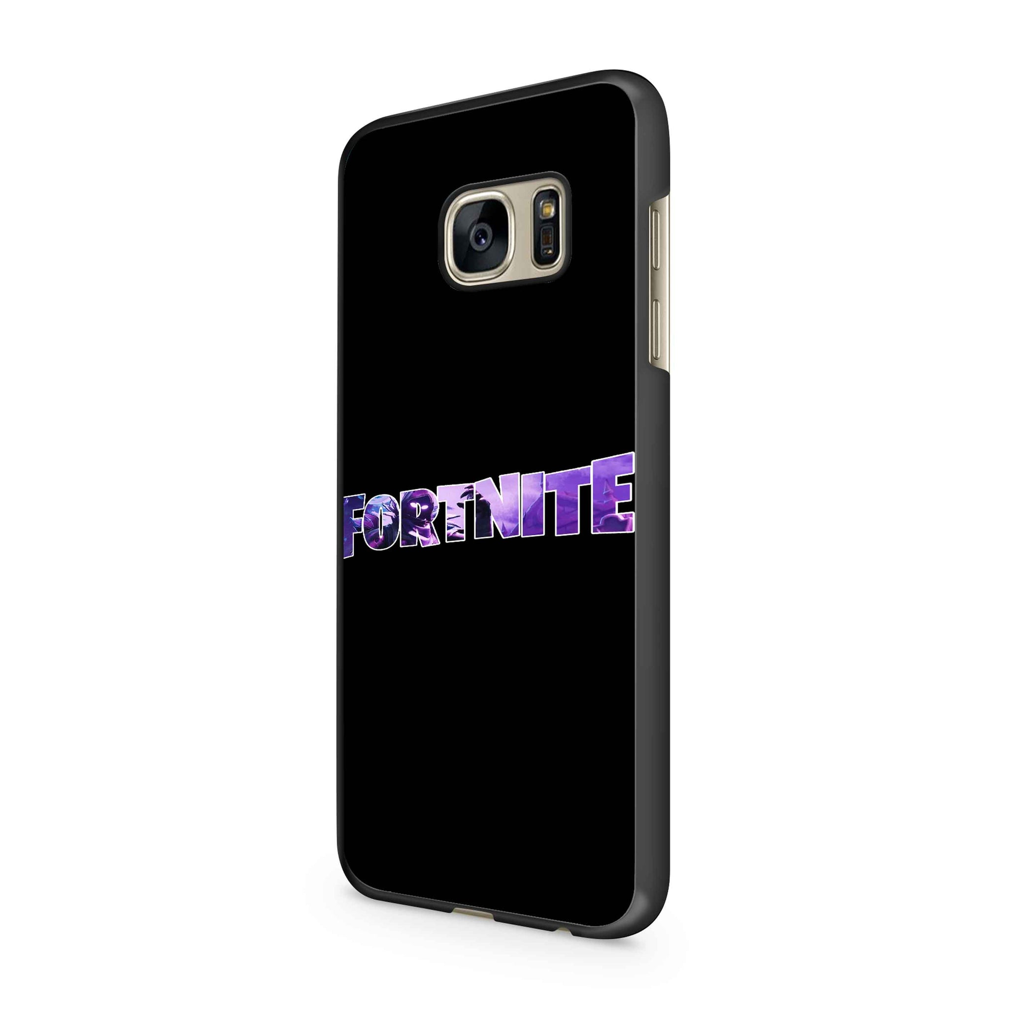 Fortnite Dark Samsung Galaxy S7 / S7 Edge Case
