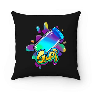 Fortnite Slurp Juice Funny Gamer Meme Pillow Case Cover