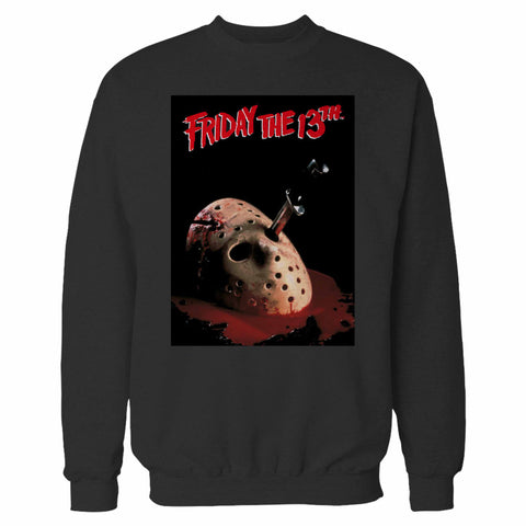 Friday The 13th Final Chapter Sweatshirt