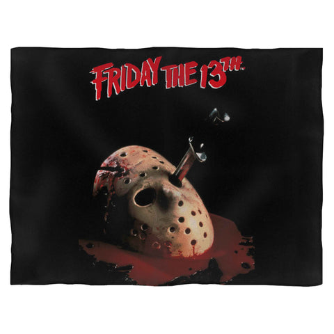 Friday The 13th Final Chapter Blanket