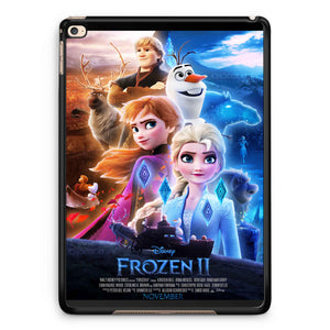 Frozen Movie iPad 2 / 3 / 4 / 5 / 6| iPad Air / Air 2 | iPad Mini 1 / 2 / 3 / 4 | iPad Pro Case