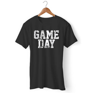 Game Day Man's T-Shirt