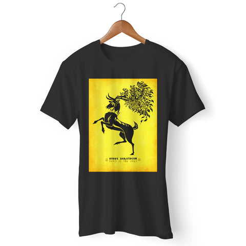 Game Of Thrones House Baratheon Man's T-Shirt