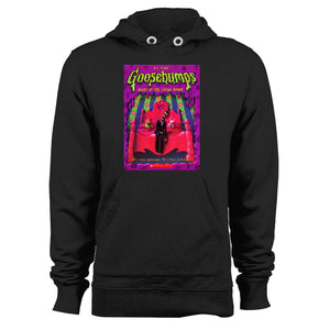 Goosebumps Night Of The Living Dummy Unisex Hoodie