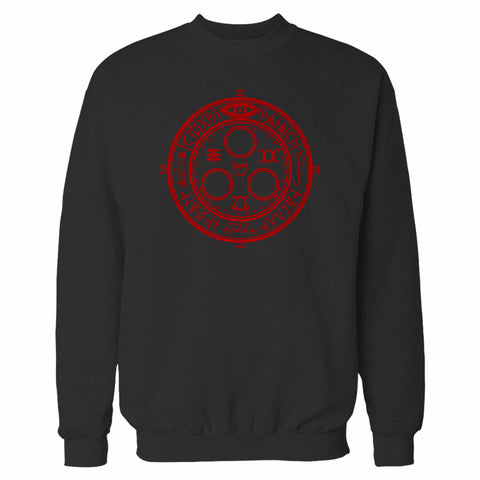 Halo Of The Sun Sweatshirt