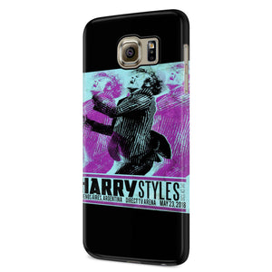 Harry Styles Tour In Argentina Samsung Galaxy S6 S6 Edge Plus/ S7 S7 Edge / S8 S8 Plus / S9 S9 plus 3D Case