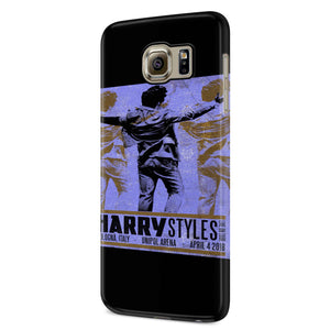 Harry Styles Tour In Bologna, Italy Samsung Galaxy S6 S6 Edge Plus/ S7 S7 Edge / S8 S8 Plus / S9 S9 plus 3D Case