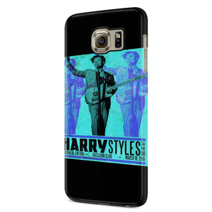 Harry Styles Tour In Stockholm, Sweden Samsung Galaxy S6 S6 Edge Plus/ S7 S7 Edge / S8 S8 Plus / S9 S9 plus 3D Case