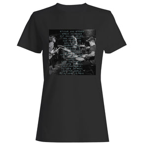 Highly Suspect Bloodfeather Woman's T-Shirt