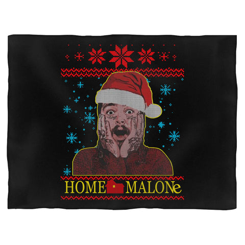 Home Malone Blanket