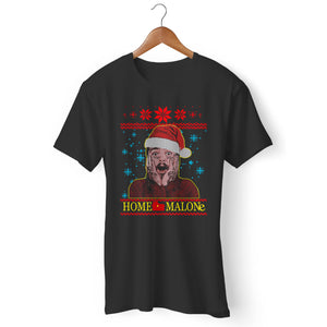Home Malone Man's T-Shirt
