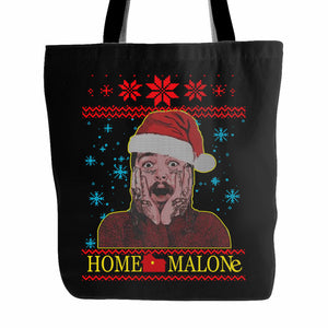 Home Malone Tote Bag