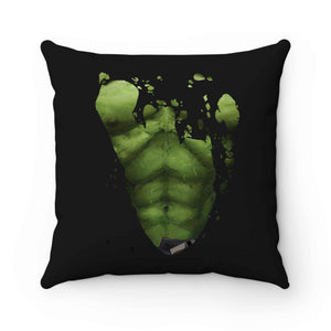 Hulk Six Pack Naked Body Pillow Case Cover