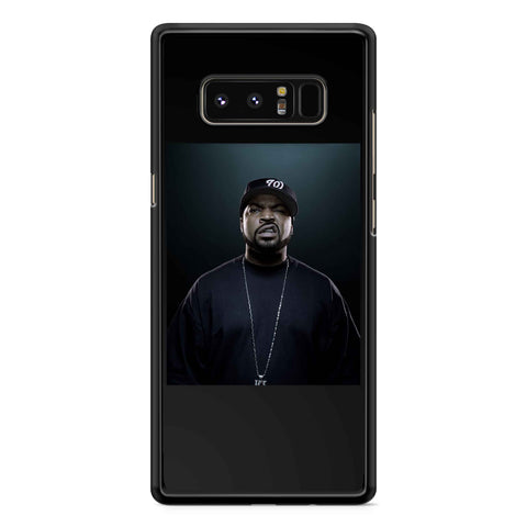 Ice Cube Rapper Samsung Galaxy Note 7 /Note 8 / Note 9 Case