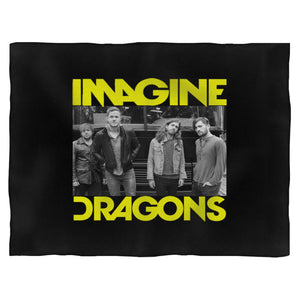 Imagine Dragons Blanket