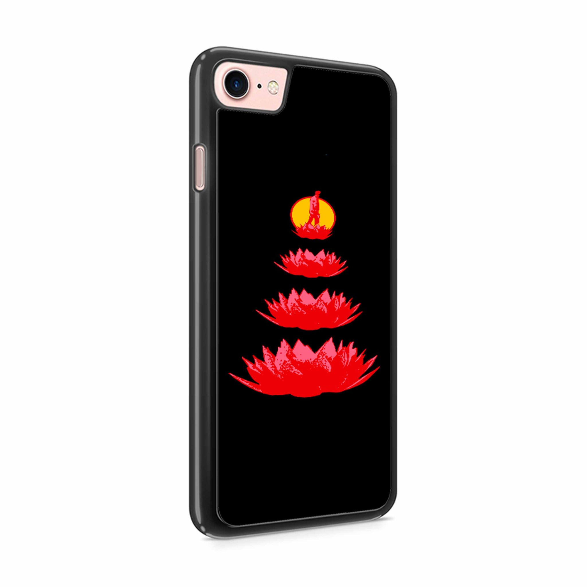 Imagine Dragons Origins Lotus Iphone 7 / 7 Plus / 6 / 6s / 6 Plus / 6S Plus / 5 / 5S / 5C Case