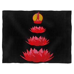 Imagine Dragons Origins Lotus Blanket