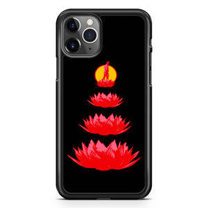 Imagine Dragons Origins Lotus iPhone 11 / 11 Pro / 11 Pro Max Case