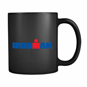 Ironman Triathlon 11oz Mug