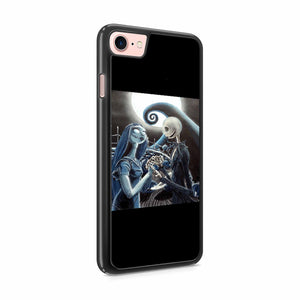 Jack And Sally Loving Iphone 7 / 7 Plus / 6 / 6s / 6 Plus / 6S Plus / 5 / 5S / 5C Case