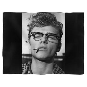 James Dean Cool Blanket
