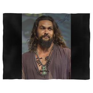 Jason Momoa Game Of Thrones Blanket