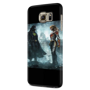 Jay And Silent Bob Reboot Bluntman Chronic Samsung Galaxy S6 S6 Edge Plus/ S7 S7 Edge / S8 S8 Plus / S9 S9 plus 3D Case