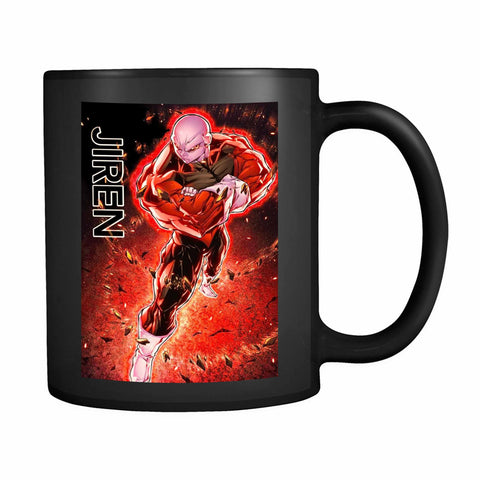 Jiren Dragon Ball Z 11oz Mug