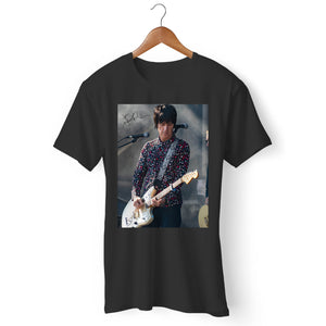 Johnny Marr The Smiths Man's T-Shirt