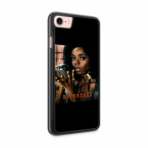 Josie Mccoy Riverdale Iphone 7 / 7 Plus / 6 / 6s / 6 Plus / 6S Plus / 5 / 5S / 5C Case