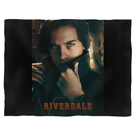 Jughead Jones Riverdale Blanket