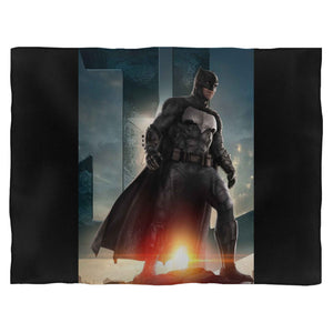 Justice League 7 Blanket
