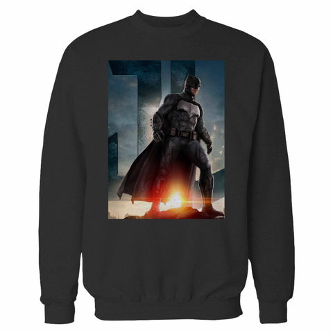 Justice League 7 Sweatshirt