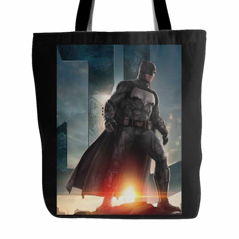 Justice League 7 Tote Bag