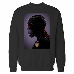 Justice League Cyborg Sweatshirt