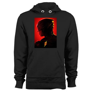 Justice League Flash Character Unisex Hoodie