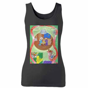 Keep Christ In Christmas 1 Woman's Tank Top