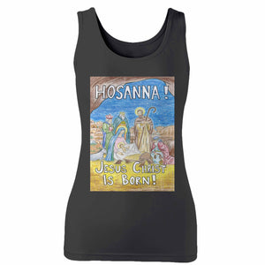 Keep Christ In Christmas 3 Woman's Tank Top