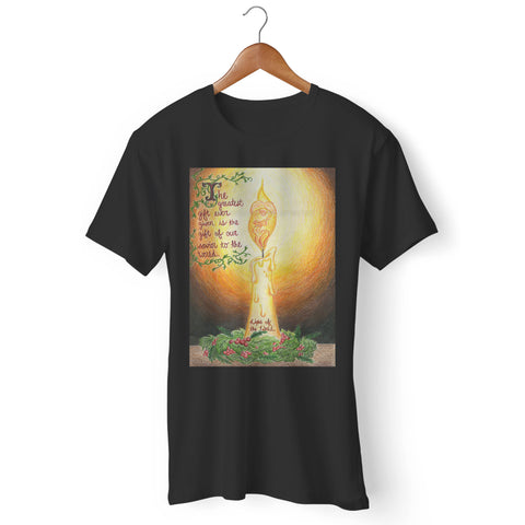 Keep Christ In Christmas 4 Man's T-Shirt