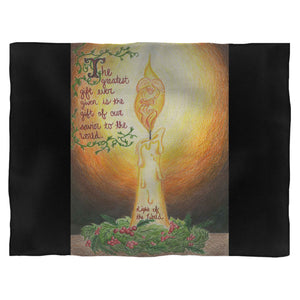 Keep Christ In Christmas 4 Blanket