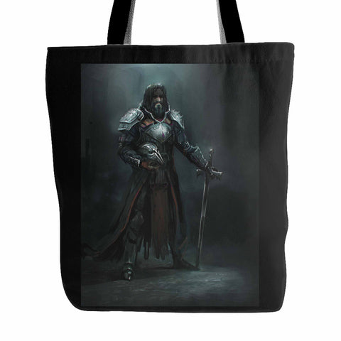 King Arthur Kashivan Tote Bag