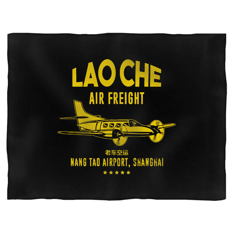 Lao Che Air Freight Blanket