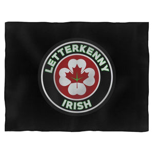 Letterkenny Irish Shoresy Blanket