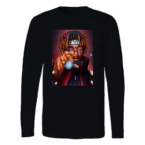 Lil Uzi Vert Comic Long Sleeve T-Shirt