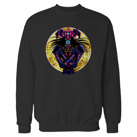 Magician Of Black Chaos Sweatshirt