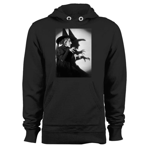 Margaret Hamilton In The Wizard Of Oz Unisex Hoodie