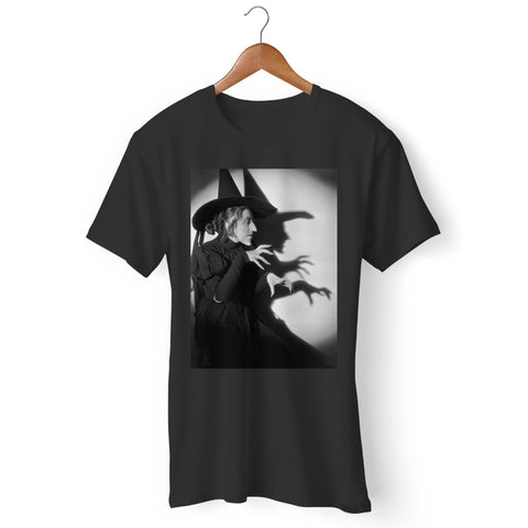 Margaret Hamilton In The Wizard Of Oz Man's T-Shirt